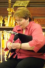 Pauline Cato